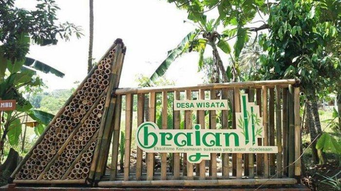 Desa Wisata Brajan