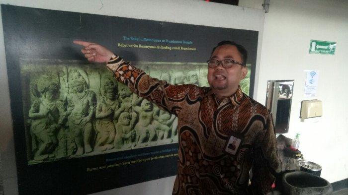 Corona Mewabah, Pengunjung Candi Borobudur, Prambanan dan Ratu Boko Dibatasi Hanya Sampai Zona Dua
