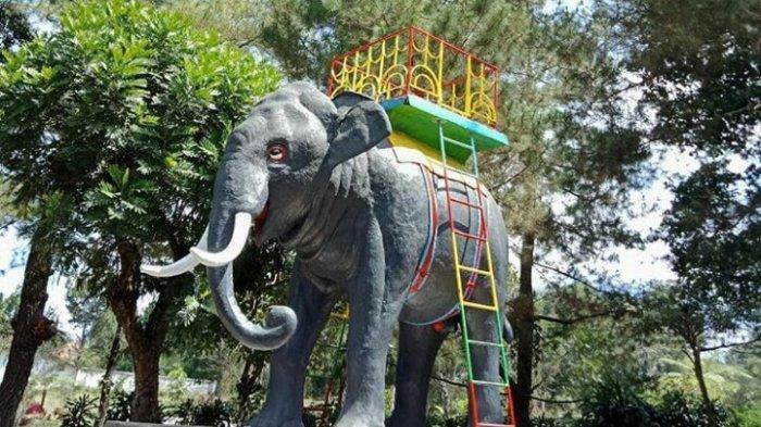 Cara Menuju Taman Wisata Kaliurang