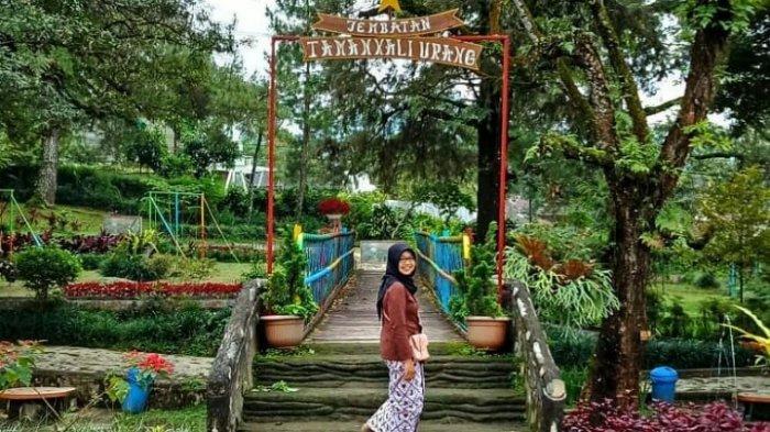 Taman Kaliurang