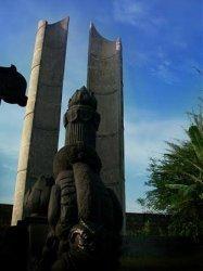 Sejarah Monumen Bambu Runcing, Bentuk Perlawanan Rakyat Terhadap Tentara Belanda