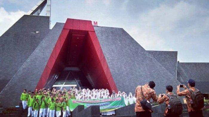Museum Gunungapi Merapi (MGM)