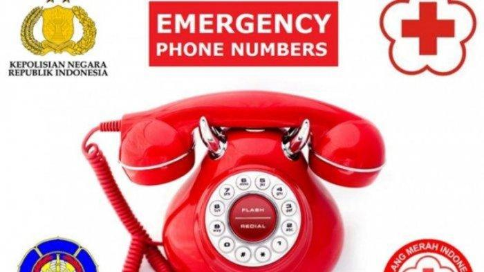 Daftar Nomor Telepon Penting di Yogyakarta