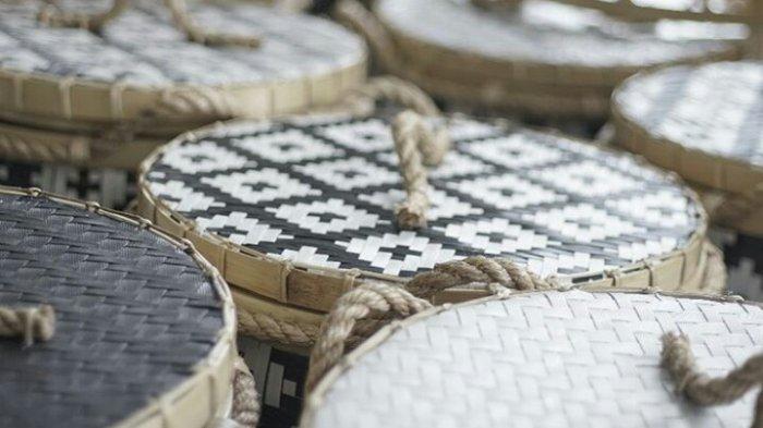 Sejarah hingga Produk Andalan di Desa Wisata Bambu Malangan