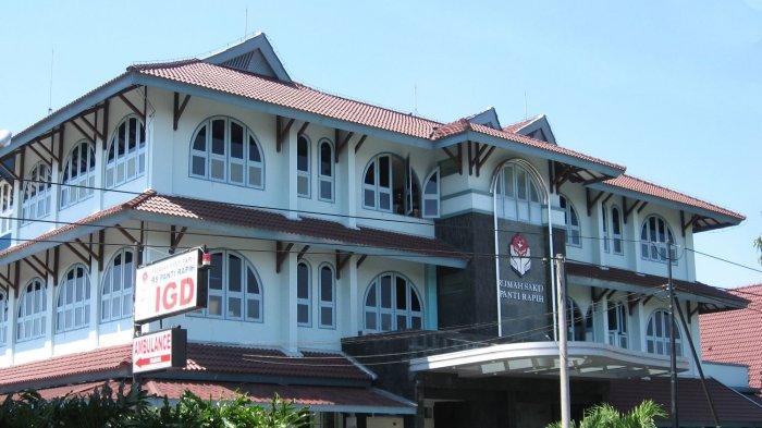 Layanan Rapid Test Antigen RS Panti Rapih Yogyakarta