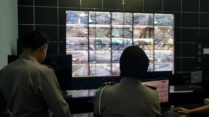 Kamera Canggih Akan Rekam Pelanggaran di Jalan Secara Elektronik