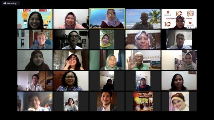 Trik Sukses dan Strategi Agar Karya Ilmiah Dipublikasi di Jurnal Internasional Bereputasi