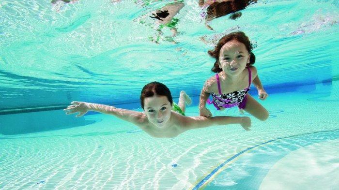 Bolehkah Berenang Saat Pandemi? Ini 3 Tips Cegah Penularan Covid-19