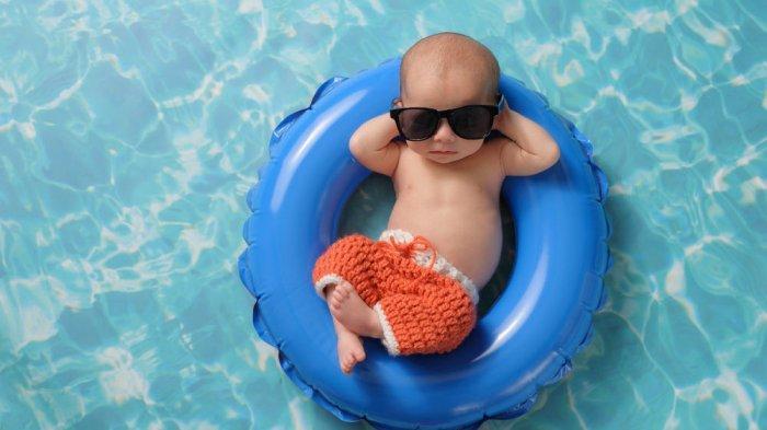 Ajarkan Anak Berenang, Life Skill Dasar Ini Punya 3 Manfaat