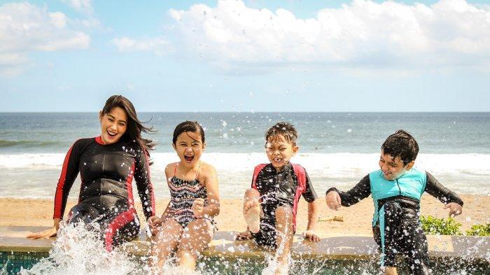 Berenang Saat Pandemi? Ini 3 Tips Cegah Penularan Covid-19