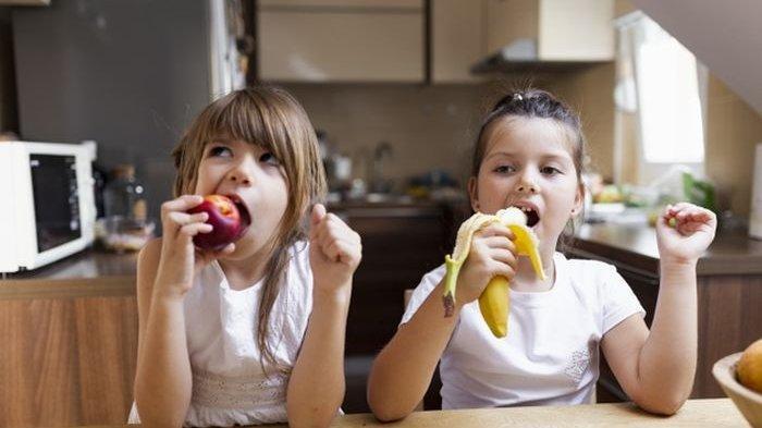 Meski Sehat, Konsumsi Buah untuk Anak Harus Dibatasi, Ini Alasannya