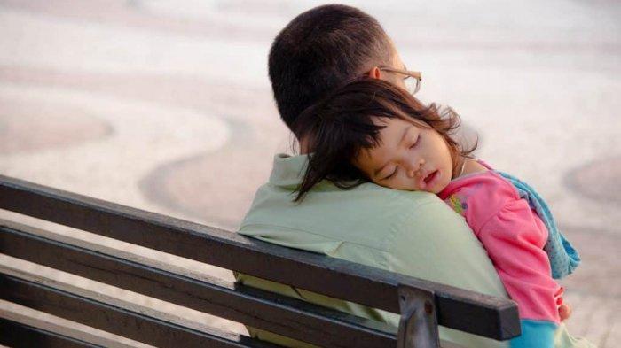 Cara Mengatasi Anak yang Susah Tidur Saat Liburan