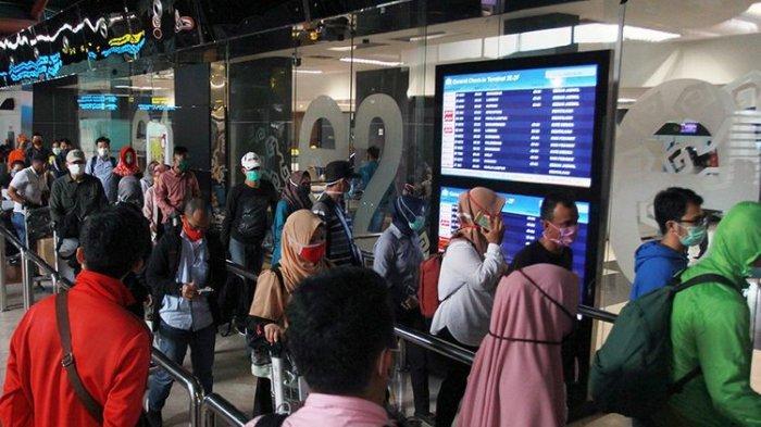 Indonesia Memasuki Masa Kritis Virus Corona, Hindari Kerumunan