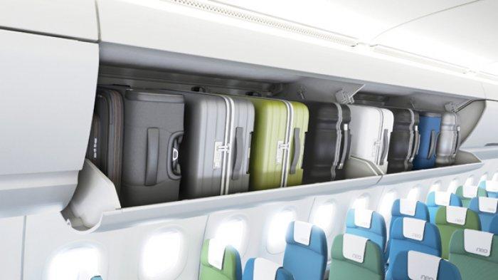 Tas Anda Boleh Masuk Kabin Pesawat, Ini Sayaratnya