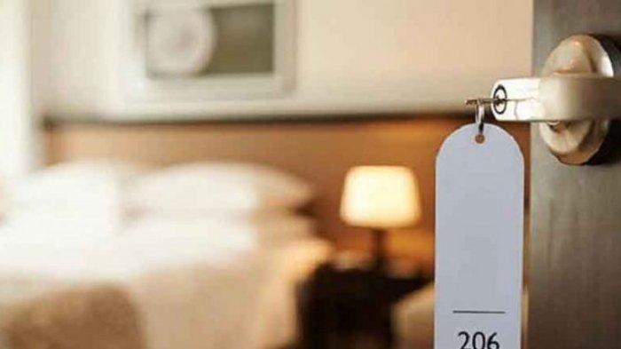 Biar Hemat, Cari Hotel atau Penginapan Dekat Tempat Wisata