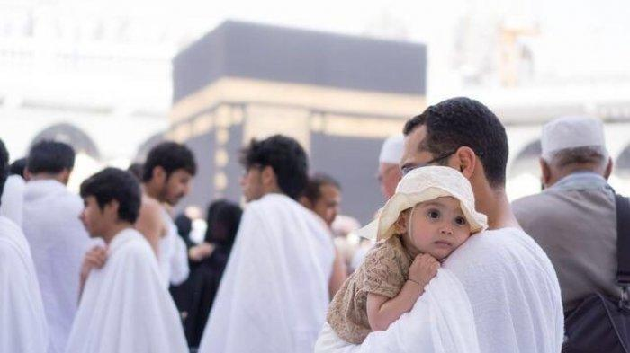 Keputusan Resmi dari Pemerintah Arab Saudi, Ibadah Haji 1441 H Tetap Digelar