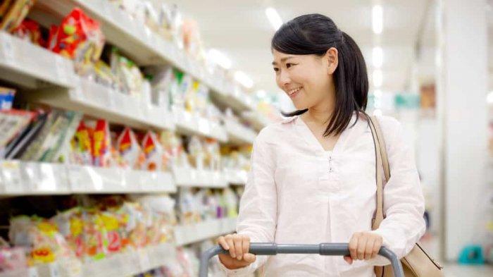 Konsumsi Makanan Kemasan Saat Sahur dan Berbuka? Begini Caranya Agar Tetap Sehat