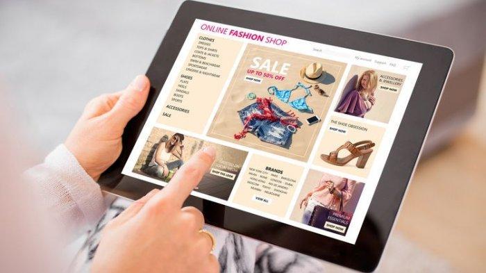 Kalap Belanja Online Selama Pandemi? Begini Cara Mengendalikannya