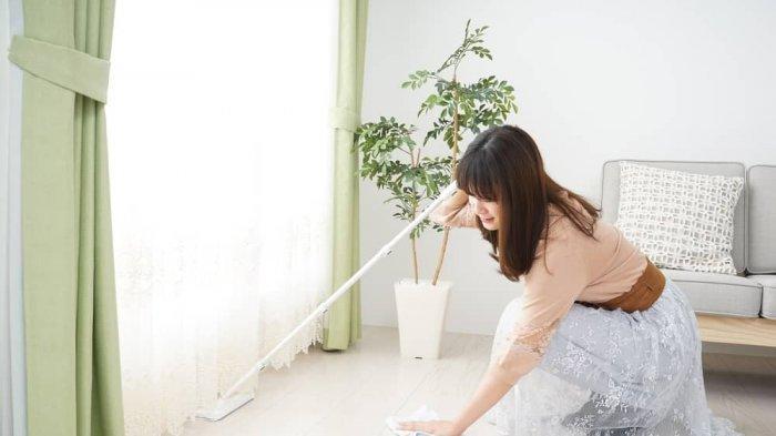 Agar Rumah Selalu Bersih dan Rapi, Ini 6 Kebiasaan yang Mesti Anda Lakukan