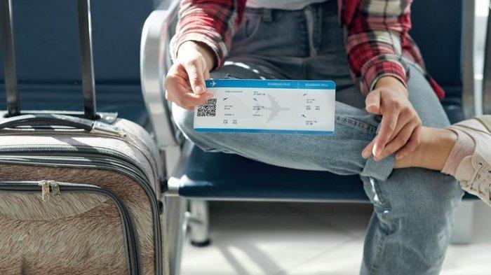 Jangan Tinggalkan di Pesawat, Ini Pentingnya Merobek Boarding Pass