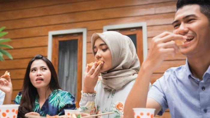 Apakah Boleh Buka Puasa Bersama Saat Ramadhan 2021 di Masa Pandemi?