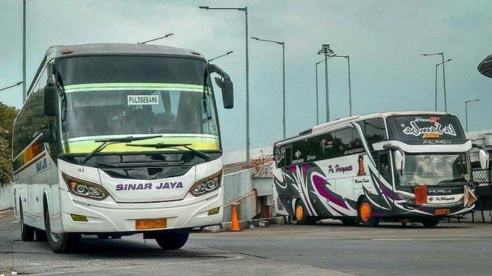 Harus Jaga Jarak, Jumlah Penumpang Dipastikan Menurun, Tarif Bus Rencananya Bakal Naik