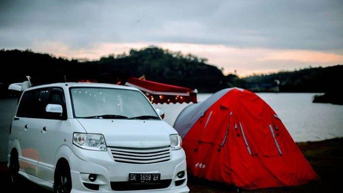 6 Tempat Wisata Jogja yang Cocok untuk Bulan Madu, Coba Campervan