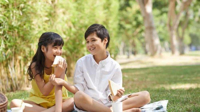 5 Kebiasaan Sehat Agar Anak Tak Mudah Terkena Infeksi Virus