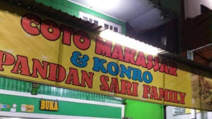 Suka Coto Makassar? Coba Kuliner Ini di Kota Balikpapan