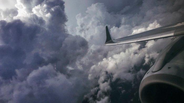Hati-hati saat Naik Pesawat, Pilot Ungkap Risiko Turbulensi Makin Kuat