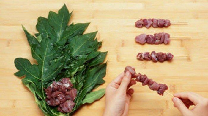 Cara Memasak Daging Agar Lebih Empuk dan Memiliki Cita Rasa Kuat