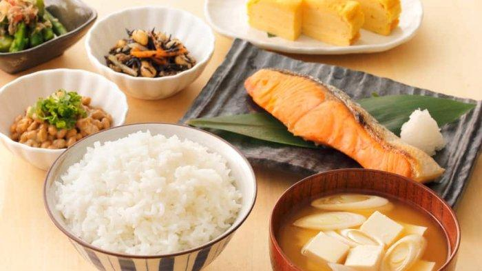 Mengenal Diet Tradisional Ala Jepang Beserta Manfaatnya