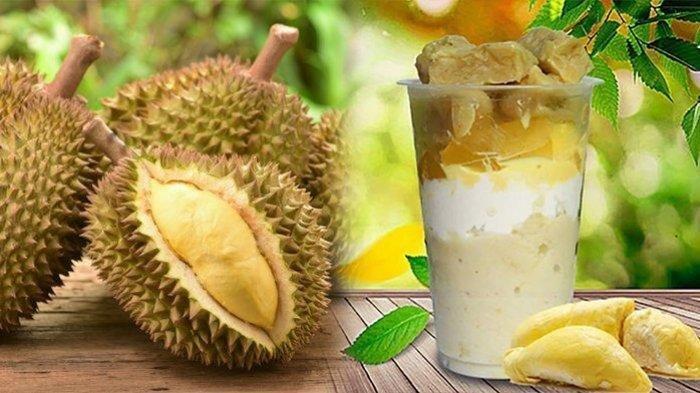 Makanan & Minuman Ini, Tidak Boleh Dikonsumsi Bersamaan dengan Durian