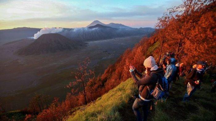 Altitude Sickness, Pemicu Halusinasi Ketika Sedang Mendaki Gunung, Sering Dikira Mistis