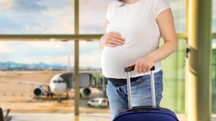 Syarat Penerbangan untuk Ibu Hamil, Apa Saja yang Harus Dipersiapkan?