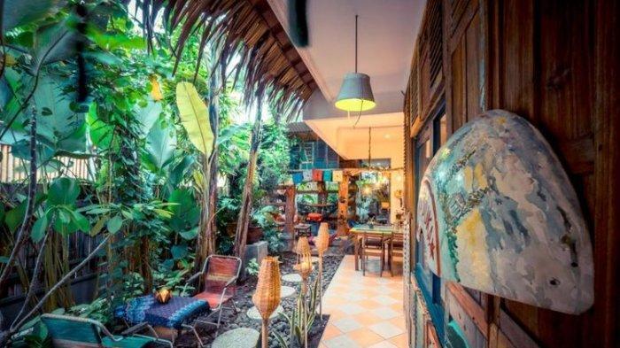 7 Hotel Mewah di Yogyakarta Buat Liburan Keluarga di Bawah Rp1 Juta