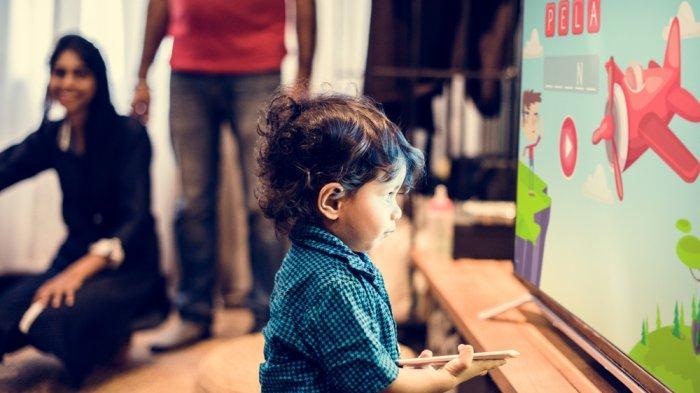 Tips Memilih Film Kartun yang Aman dan Mendidik untuk Anak
