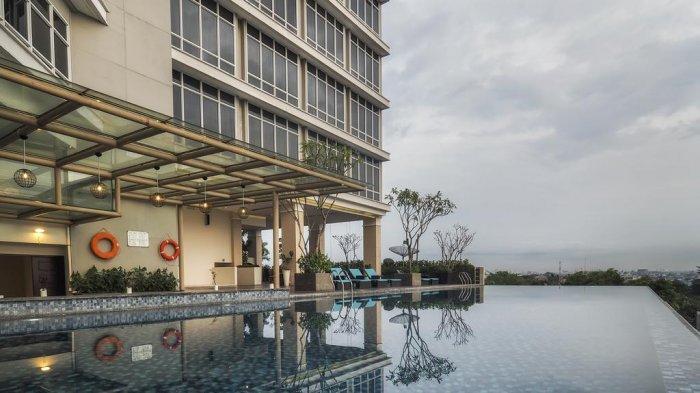 Dampak PSBB di Jakarta, Tamu Hotel Tak Bisa Nikmati Sejumlah Fasilitas Termasuk Kolam Renang