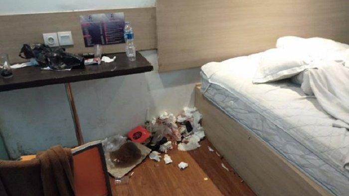 Terkesan Bersih dan Nyaman, Waspada Kuman di Fasilitas Hotel