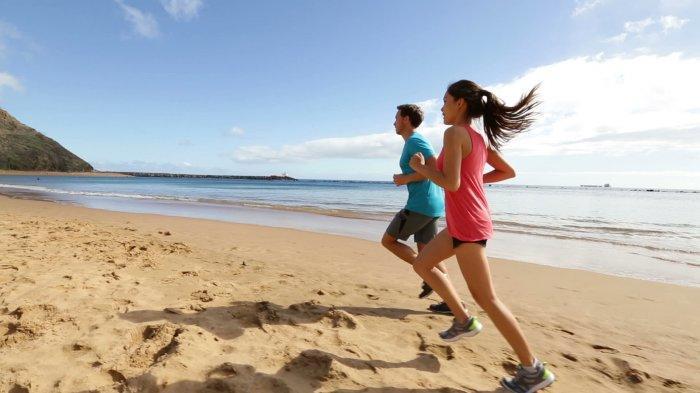 Mumpung Masih Libur, Pilih Olahraga atau Praktik Diet?