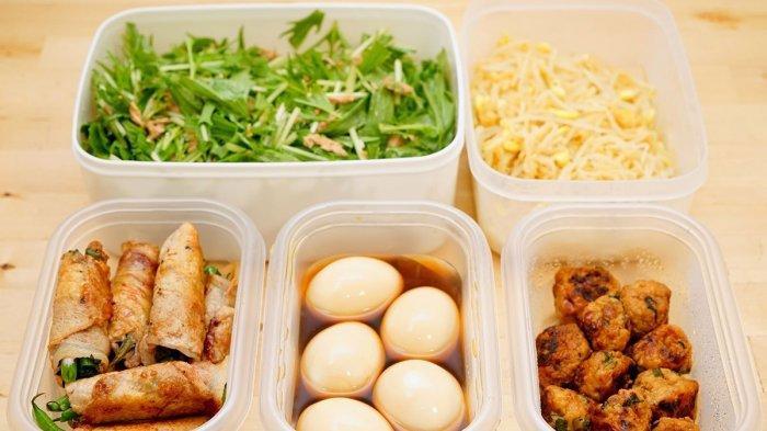 Jangan Buang Makanan Sisa, Begini Cara Menyimpan & Memanaskan Kembali