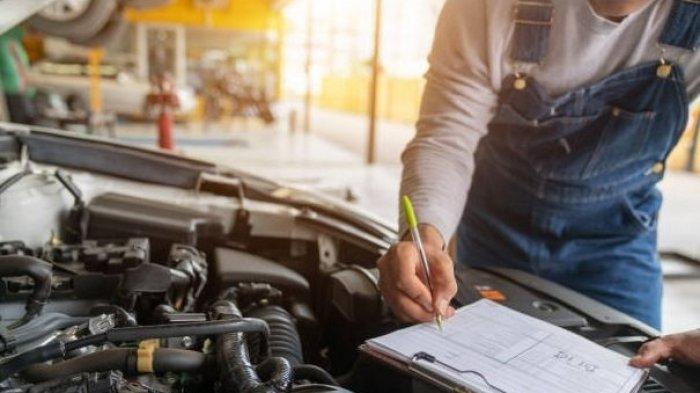 Butuh Perhatian Khusus, Tips Meninggalkan Mobil Selama Liburan