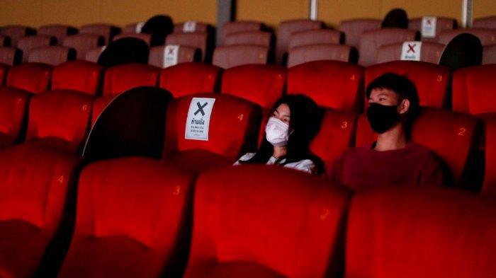 Bioskop Belum Dibuka, Ada Ratusan Film Indonesia yang Antri Menunggu Pemutaran di Layar Lebar