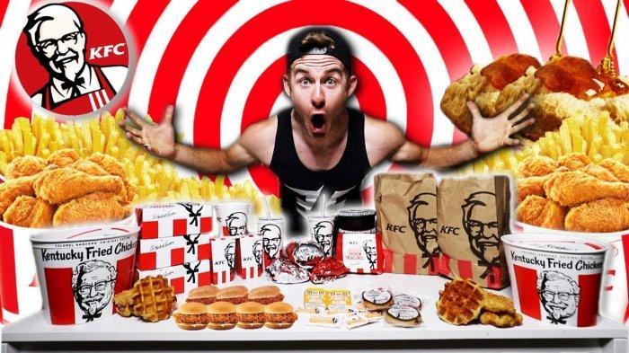 Masih Berlaku sampai 6 Maret 2020, Berikut Promo KFC dan Breadtalk