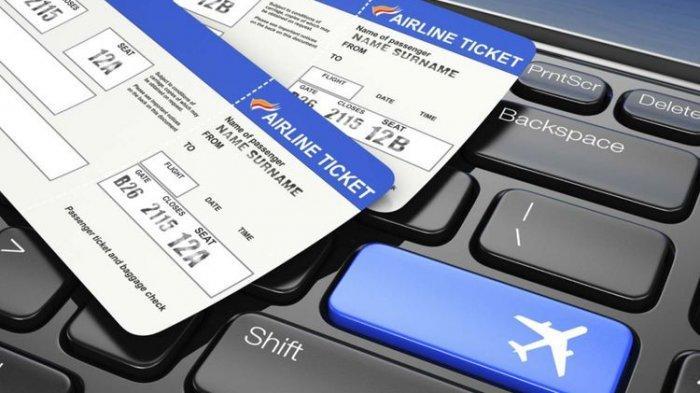 Beberapa Hal yang Harus Diperhatikan Saat Pesan Tiket Pesawat Secara Online