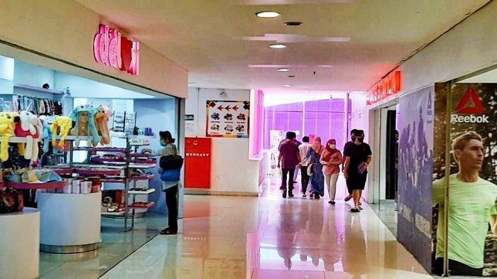Asosiasi Pusat Perbelanjaan Minta Pusat Perbelanjaan Tidak Boleh Buka Saat Lebaran Idul Fitri