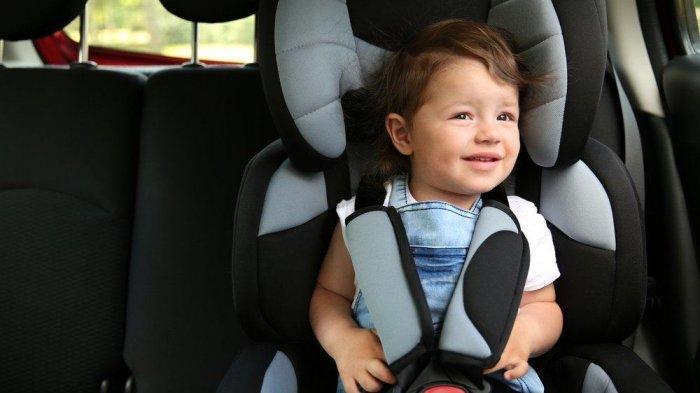 Pentingnya Menggunakan Kursi Mobil Khusus Anak