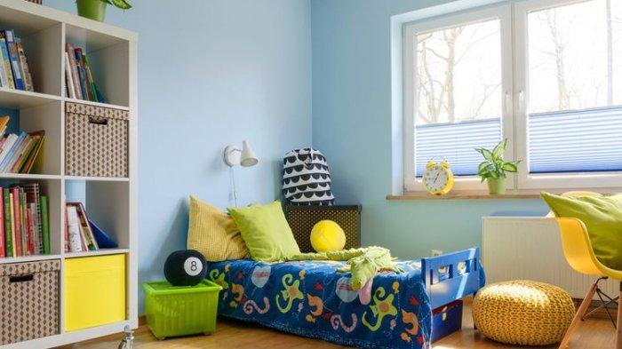 5 Warna Cat Ini Membuat Rumah Semakin Menarik
