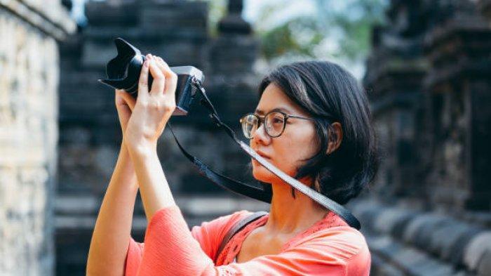 Tips Aman Mempersiapkan Kamera untuk Traveling