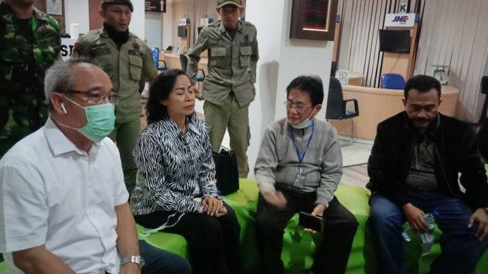 Wabah Virus Corona, Tempat Keramaian di Samarinda Ditutup Sementara